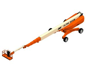 Product: 1850SJ - Ultra Series Telescopic Boom Lift