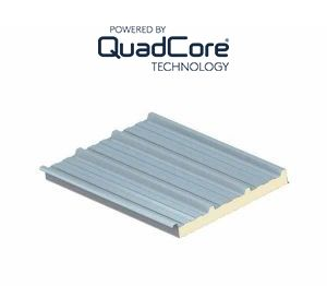 Product: Kingspan Trapezoidal Roof Panel