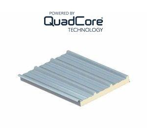 Product: Kingspan Trapezoidal Roof Panel
