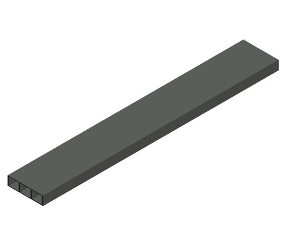 Product: Underfloor Duct Trunking