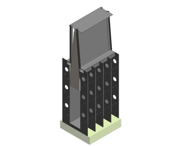 Product: Self Activating Barrier ISO