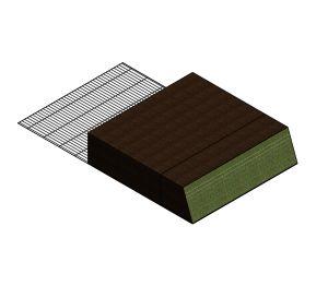 Image of Green Terramesh