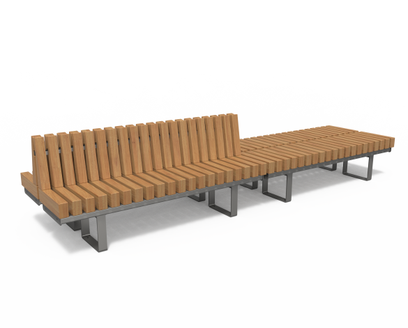 Product: Distrikt Street Furniture