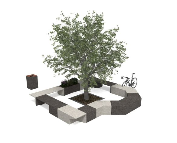 Product: Tenplo Street Furniture