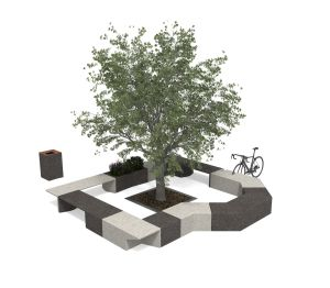 Product: Tenplo Street Furniture