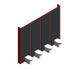 Product: Maxwall SGL Ducting System
