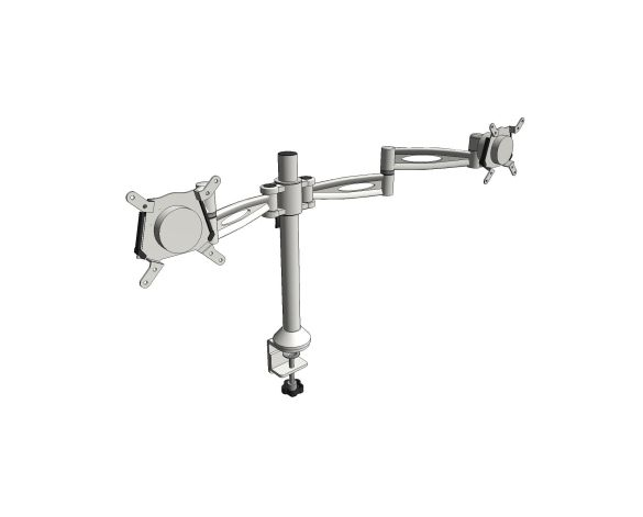 Product: Kardo Monitor Arm