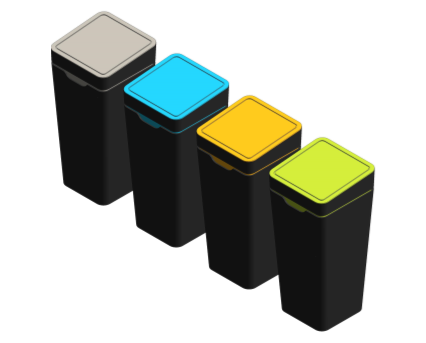 Method Recycling Bin Image