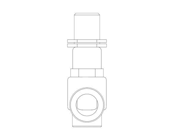 bimstore front image of the NABIC Fig 500FN - Pressure Relief Valve