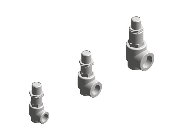 bimstore 3D all image of the NABIC Fig 500FN - Pressure Relief Valve
