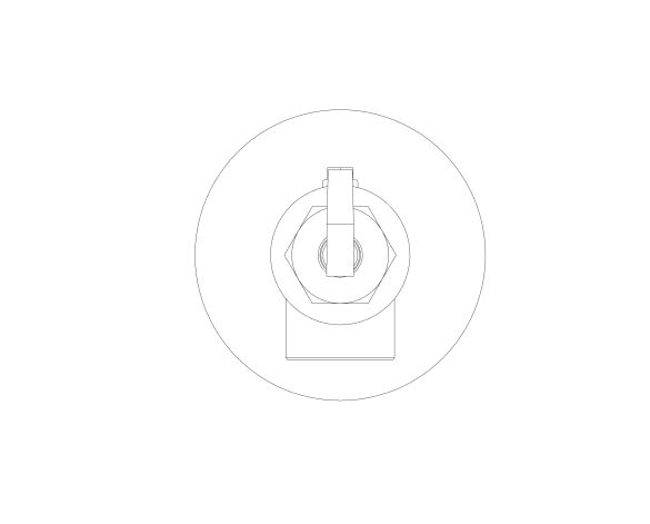 bimstore plan image of the NABIC Fig 542F - Safety Relief Valve