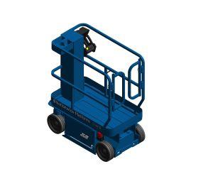 Product: Vertical Lift - 1230ES
