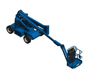Product: Articulating Boom Lift - 45EJ