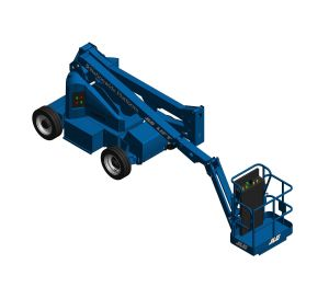 Product: Articulating Boom Lift - 45MJ