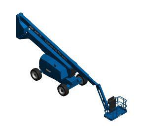Product: Articulating Boom Lift - 80JX