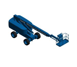 Product: Articulating Boom - S65XC