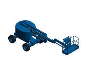 Product: Articulating Boom - Z51D