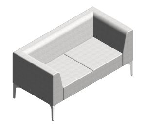 Product: Symbol Modular Seating