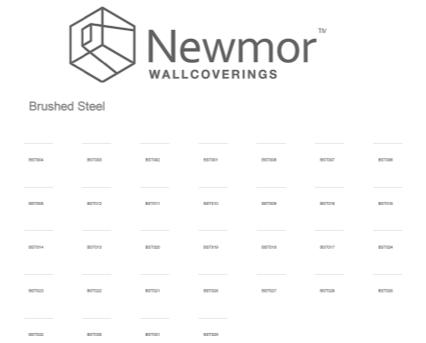 Image of Brushed Steel Range