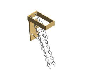 Product: Supreme Loft Ladder