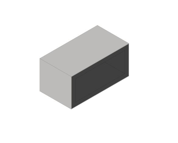 bimstore 3D rectangle image of Quelfire - QRS Fire Sleeve