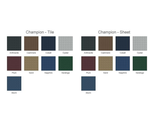 bimstore plan image of the Champion from Rawson Carpet Solutions
