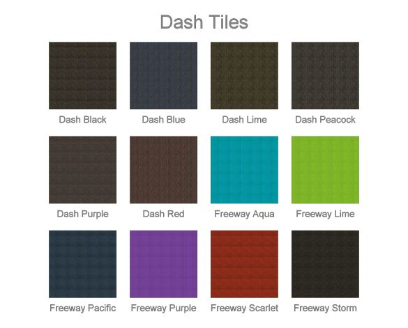 bimstore plan image of the Dash Tile from Rawson Carpet Solutions