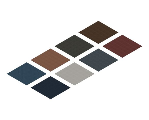 bimstore 3D image of the Exocord from Rawson Carpet Solutions