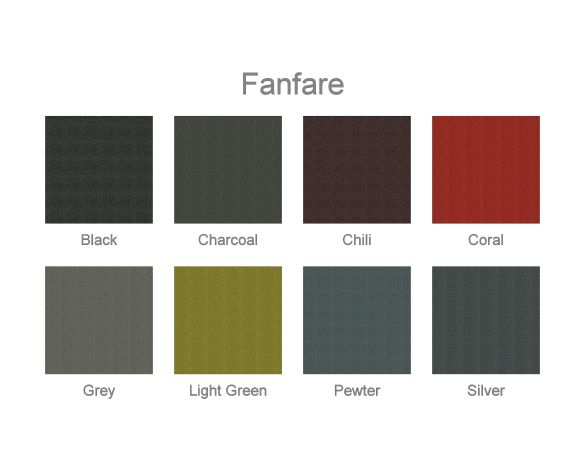 bimstore plan image of the Fanfare from Rawson Carpet Solutions