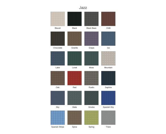 bimstore plan image of the Jazz from Rawson Carpet Solutions