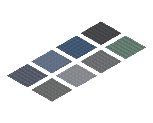 bimstore 3D image of the Microloop from Rawson Carpet Solutions