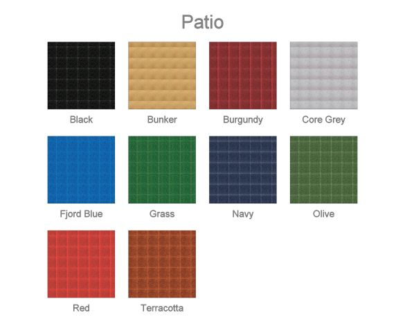 bimstore plan image of the Patio from Rawson Carpet Solutions