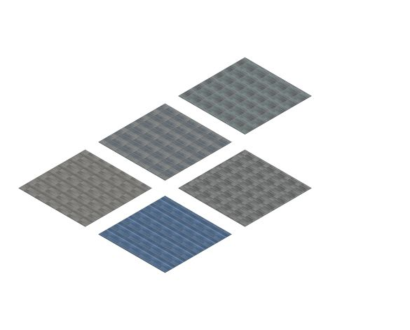 bimstore 3D image of the Signal from Rawson Carpet Solutions