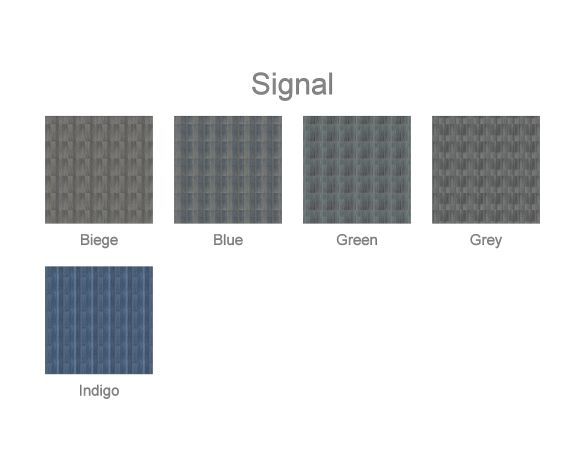 bimstore plan image of the Signal from Rawson Carpet Solutions