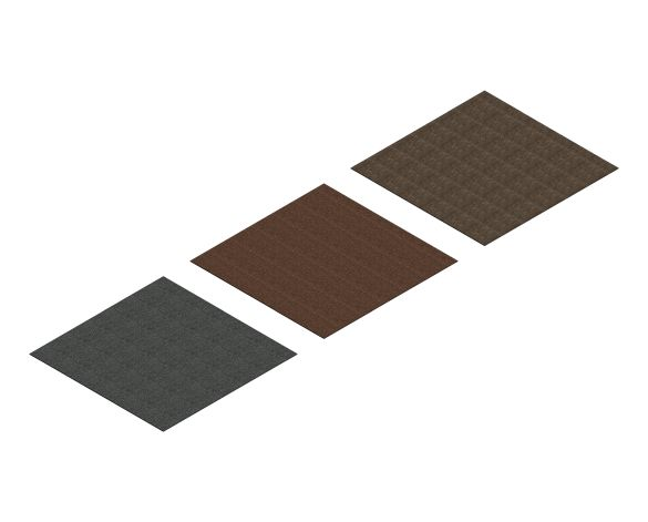 bimstore 3D image of the Titan from Rawson Carpet Solutions