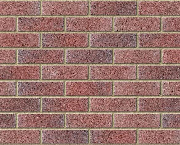 Product: Smooth Georgian Blend Concrete Brick