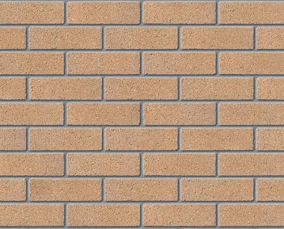 Product: Smooth Straw Concrete Brick