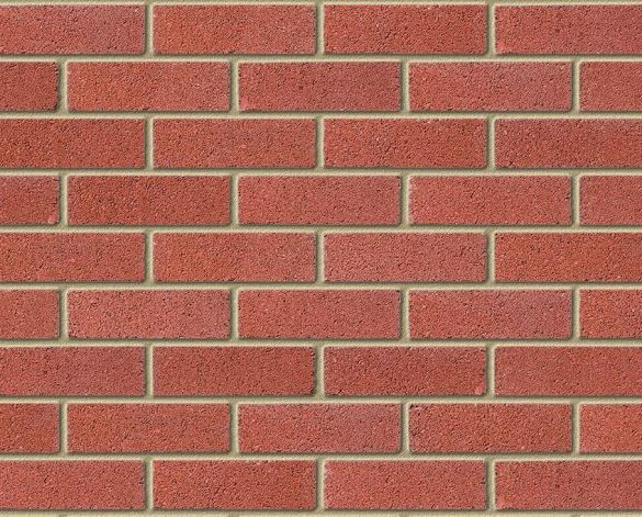 Product: Smooth Terracotta Concrete Brick