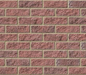 Product: Split Autumn Blend Concrete Brick