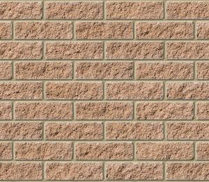 Product: Split Straw Concrete Brick