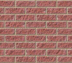 Product: Split Terracotta Concrete Brick