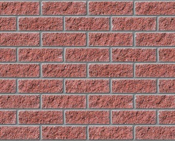 Product: Split Terracotta Concrete Brick