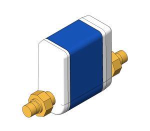 Multisafe Leak Detector Control Valve