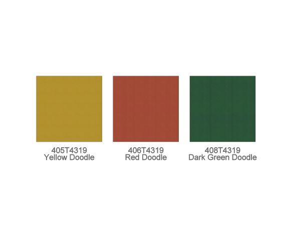 Product: Sarlon 19 dB Graphic acoustic vinyl
