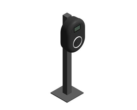 Product: Pacto Online Pedestal