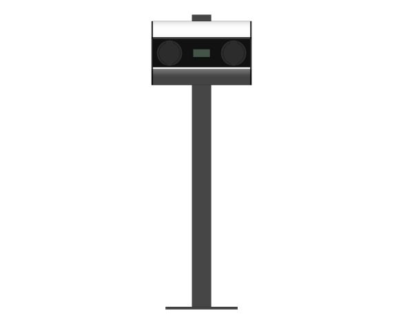 Product: Scatalo Duo Pedestal