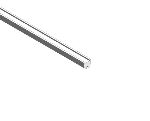 Product: Cord Operated Curtain Track 3840