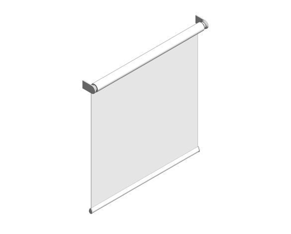 Product: Chain Operated Roller Blind 4930