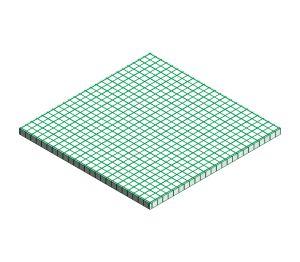 Product: SMD GRP Panels - RSGX | RSG19 | RSG38 | RSG50