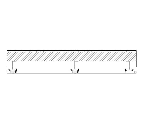 Product: Optima Edge (Flat Panel Rainscreen)